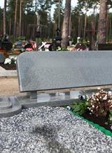 Памятники из гранита литва цена на памятники в туле в заречье